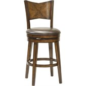 Hillsdale Jenkins Swivel Bar Stool