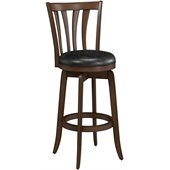 Hillsdale Savana Swivel Bar Stool