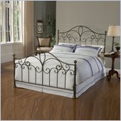 Hillsdale Meade Bed - King