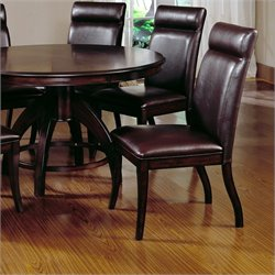Hillsdale Nottingham Dining Side Chair (Set of 2)