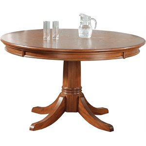 Hillsdale Park View Game Table