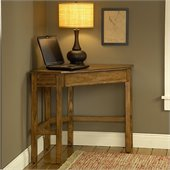 Hillsdale Solano Desk In Medium Oak
