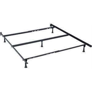 Hillsdale Premium Full Queen Bed Frame