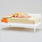 Hillsdale Cody Daybed in White Finish