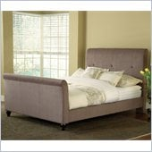 Hillsdale Bay Colony Bed in Plush Tan