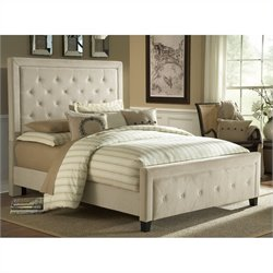 Hillsdale Kaylie Bed in Buckwheat