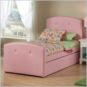 Hillsdale Laci Bed with Trundle