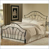 Hillsdale Provo Bed in Black Gold