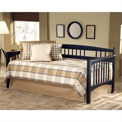 Hillsdale Mission Daybed in Black Finish