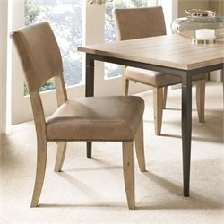 Hillsdale Charleston Parson Dining Chair (Set of 2)