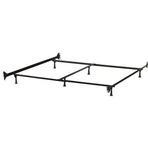 Hillsdale California King Bed Frame