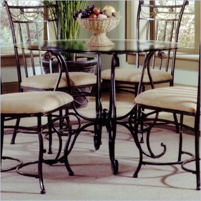 Hillsdale Camelot II Casual Dining Table