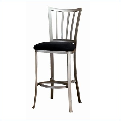 Hillsdale Delray 26 Inch Counter Stool