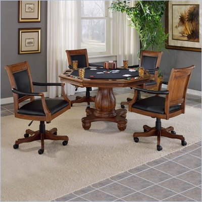 Hillsdale Kingston 5 Piece Game Set