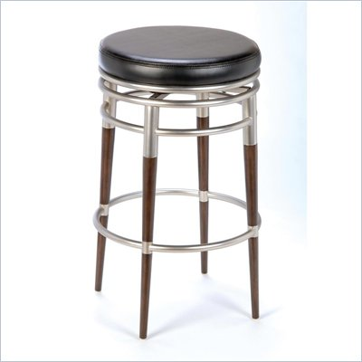 Hillsdale Salem 31 Inch Swivel Bar Stool
