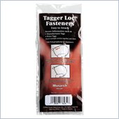 Monarch Tagger Loc Fastener