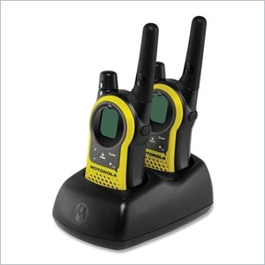 Motorola Talkabout MH230R 2 Way Radio