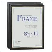 Nu-Dell Easy Slide-In Document Frame