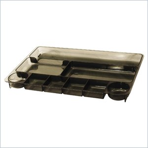 OIC 9 Compartment Desk Tray