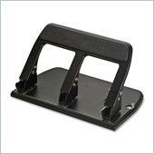 OIC Heavy Duty Three-Hole Punch