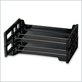 OIC Side Load Desk Tray