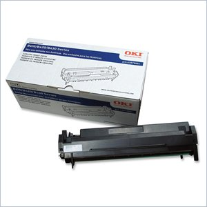 Oki Black Imaging Drum Unit