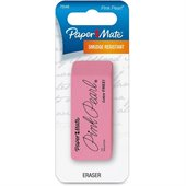 Paper Mate Pink Pearl Large Eraser