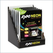 Sanford Neon Dry Erase Marker Set