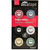 Chartpak DEC001 Decorative Tape