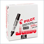 Pilot Jumbo Refillable Permanent Marker