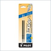 Pilot Dr. Grip & BPS Retract Ballpoint Pen Refill