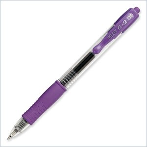 Pilot G2 Rollerball Pen