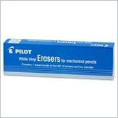 Pilot Mechanical Pencil Eraser Refill