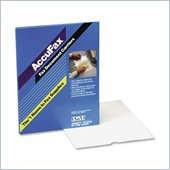 PM AccuFax Fax Document Carrier