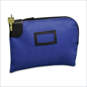 PM SecurIT Heavy-duty Canvas Night Deposit Bag
