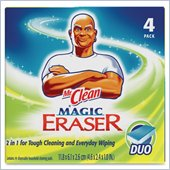 Mr. Clean Cleaning Pad
