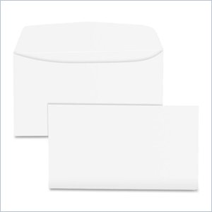 Quality Park Contemporary Business Envelopes