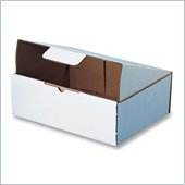 Quality Park Die-Cut Folded Mailing Box