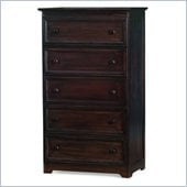 Atlantic Furniture Manhattan 5 Drawer Chest