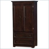 Atlantic Furniture Manhattan TV / Wardrobe Armoire