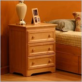 Atlantic Furniture Manhattan Nightstand