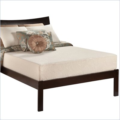 Atlantic Furniture Contura Slumber Memory Foam Mattress
