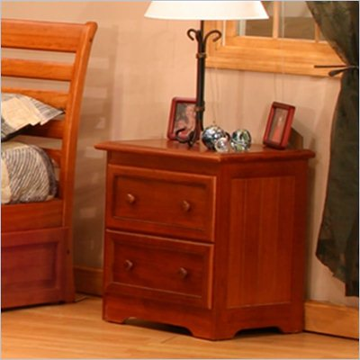 Atlantic Furniture Windsor Nightstand