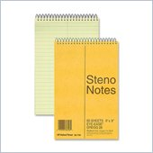 Rediform National Steno Notebook