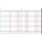 Rediform Teacher's Roll Book