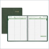 Rediform EcoLogix Weekly Planner