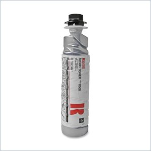 Ricoh Type 1150D Toner Bottle