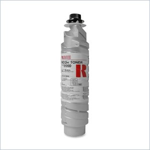 Ricoh Type 2120D Toner Cartridge