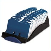 Rolodex VIP Card File