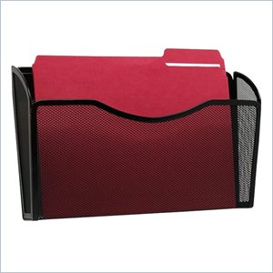 Rolodex Expressions 21931 Mesh Wall File